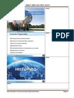 Apostila ISO 9001.2015