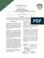 Informe Aparatos de Medida.