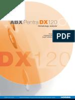 Pentra 120 DX Print