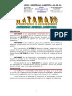 Natamax Lit