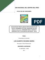 1. APLICACIÓN DE TRES PLANES DE FERTILIZACIÓN FOLIAR en papa.pdf