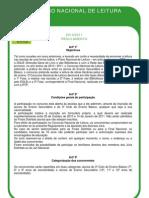 Regulamento CNL 20102011