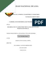 Laboratorio virtual de maquinas electricas, Galarza Ludeña, Carlos Livio
