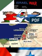 Arab Israel War