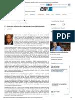 El Ajuste Por Inflación Fiscal en Una Economía Inflacionaria _ Finanzas Digital