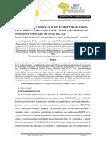 Relação Entre as Mudanças de Uso e Cobertura do Solo na Bacia do Rio Guandu e as Taxas de Acumulação Recente de Fósforo no Manguezal de Guaratiba (RJ)