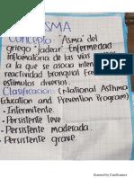 Asma (Papelógrafo)