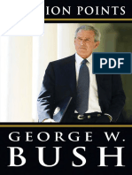 Decision Points by George W. Bush - Excerpt