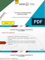 Semana 7,8,9 Tecnicas e Instrumentos de Evaluacion (2)