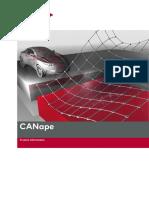 CANape ProductInformation En