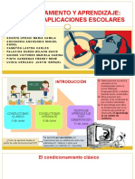 Exposicion - Psicología Del Aprendizaje