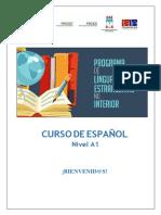 material espanhol