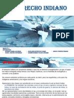 DERECHO INDIANO 2015 III.ppt