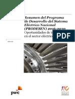 20160616 Energia Prodesen