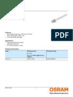 SFH 213 datasheet