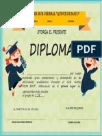 Diploma......