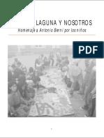 Juanito Laguna y Nosotros