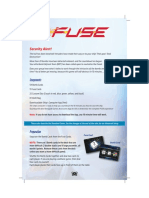 Fuse Rules