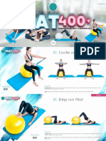 Pilates Solo 2