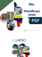 Cuaderno de Planificacion Media General 2018-2019 impresion