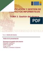 PGI3_Alcance