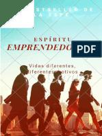 Espíritu Emprendedor 4