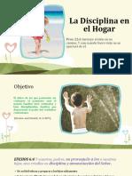 La Disciplina en el Hogar.pptx
