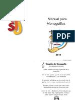 Manual Para Monaguillos