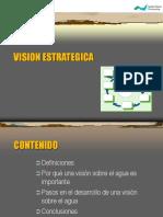 Vision Estratégica en GIRH