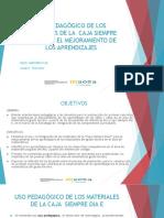 Presentación Evaluación Diagnóstica (1)