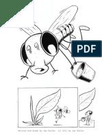 BI106 Photosynthesis Comic