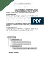 Capítulo 13 Beneficios Del Proyecto IMPRIMIR