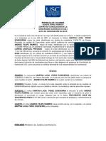 Mayo Acta de Conciliacion Mayo00478
