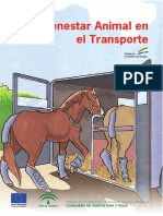 Bienestar Animal en El Transporte_BR