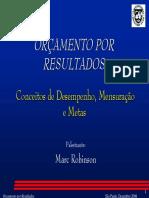 Seminario Orcamento-0112-Painel4 0112 Marc Robinson