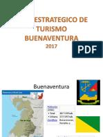 Plan Estrategico de Turismo -Buenaventura