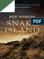 Snake Island Chapter Sampler