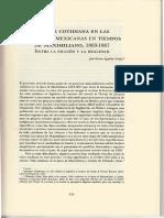La Vida Cotidiana en las Haciendas .pdf
