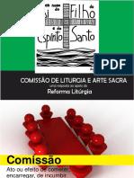 Comissao Diocesana Umuarama PR Original