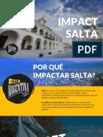 (Esp) Booklet Aiesec in Salta 19.20-Compressed