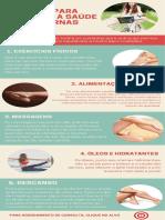 Dicas para melhorar a saúde das pernas - Dr. ALEXANDRE AMATO