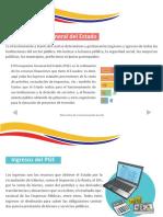 PDF-Interactivo- Presupuesto General Del Estado Info 2019