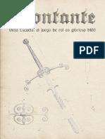 Montante PDF