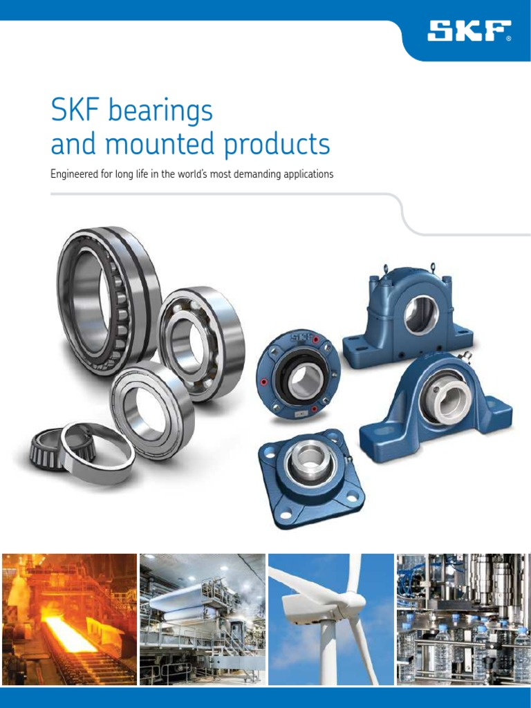 Non-Relubricatable 52 mm OD 15 mm Outer Ring Width SKF YET 205-014 W Ball Bearing Insert 7//8 Bore Steel Contact Seals Eccentric Collar