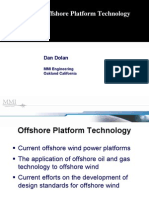 Offshore Platform Technology