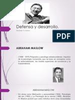 Defensa y Desarrollo