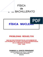 14. Fisica Nuclear Problemas Resueltos