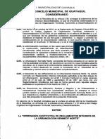 7-7-2011. Ordenanza sustitutiva de Reglamentos internos de la Urbanización Kennedy Norte. pdf.pdf