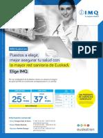 IMQ - Euskotren - Dossier 2019