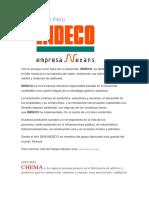 NEXANS en Perú.docx